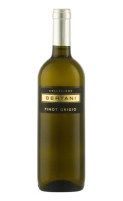 Вино белое сухое «Bertani Collezione Pinot Grigio Venezia Giulia» 2014 г.