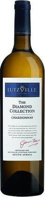 Вино белое полусухое «Diamond Collection Chardonnay» 2013 г.