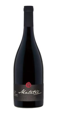 Вино красное сухое «Matetic Syrah» 2009 г.