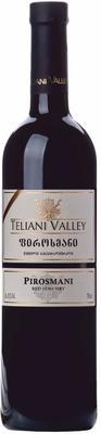 Вино красное полусухое  «Teliani Valley Pirosmani»