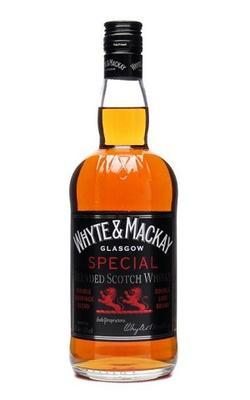 Виски шотландский «Whyte and Mackay Special»