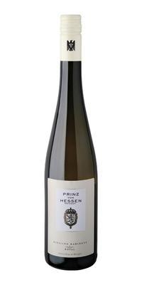 Вино белое полусухое «Prinz von Hessen Riesling Kabinett Royal» 2012 г.