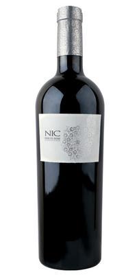 Вино красное сухое «NIC Ribera del Duero» 2010 г.
