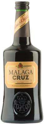 Портвейн «Porto Cruz Malaga»