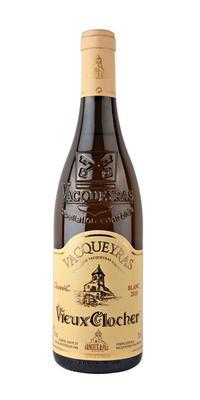 Вино розовое сухое «Arnoux et Fils Vieux Clocher» 2013 г.