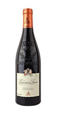Вино белое сухое «Arnoux et Fils Seigneurs de Lauris» 2011 г.