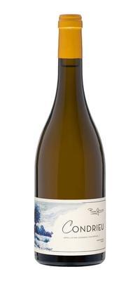Вино белое сухое «Pierre Gaillard Condrieu» 2013 г.