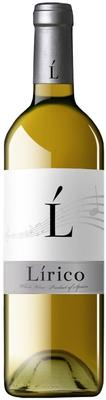 Вино белое сухое «Lirico Blanco»