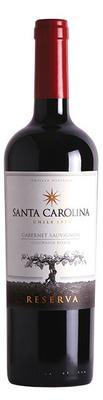 Вино красное сухое  «Gran Reserva Cabernet Sauvignon»