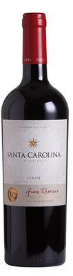 Вино красное сухое «Gran Reserva Syrah»