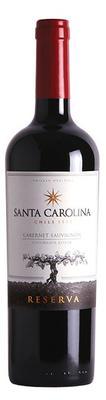 Вино красное сухое «Reserva Cabernet Sauvignon Valle de Colchagua»