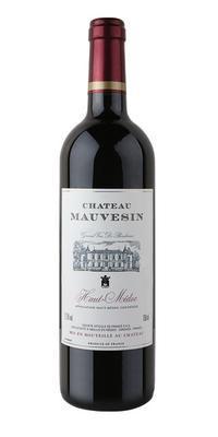 Вино красное сухое «Chateau Mauvesin Cru Bourgeois» 2010 г.