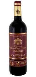 Вино красное сухое «Chateau Larose-Trintaudon Cru Bourgeois Superieur» 2010 г.