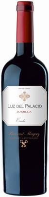 Вино красное сухое «Bernard Magrez Luz del Palacio»