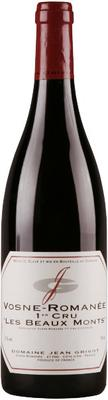 Вино красное сухое «Vosne-Romanee Premier Cru Les Beaux Monts» 2011 г.
