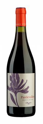 Вино красное сухое «Pardevalles Tinto» 2015 г. с защищенным географическим указанием