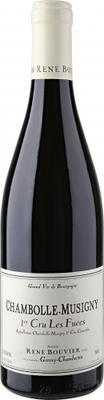 Вино красное сухое «Les Fuees Chambolle-Musigny 1er Cru» 2011 г.