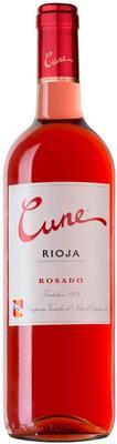 Вино розовое сухое «Cune Rosado Rioja» 2015 г.