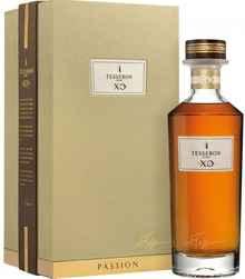 Коньяк французский «Tesseron Passion XO» в подарочной упаковке