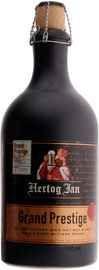 Пиво «Hertog Jan Grand Prestige»