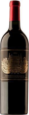 Вино красное сухое «Chateau Palmer Margaux 3-me Grand Cru Classe» 2006 г.
