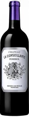 Вино красное сухое «Chateau La Conseillante Pomerol» 2006 г.