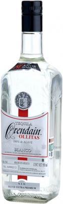 Текила «Orendain Ollitas 100% de Agave Blanco»