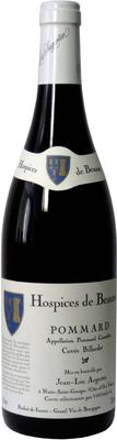 Вино красное сухое «Aegerter Pommard Hospices de Beaune Cuvee Billardet, 1.5 л» 2009 г.