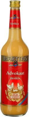 Ликер «Martens Advokaat»