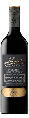 Вино красное сухое «Jackaman's Cabernet Sauvignon» 2010 г.