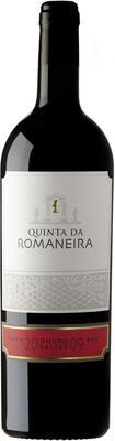 Вино красное сухое «Quinta da Romaneira» 2009 г.