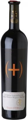Вино красное сухое «Marques de Grinon Summa Varietalis» 2011 г.
