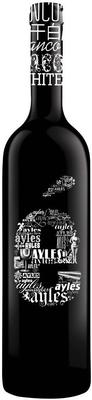 Вино красное сухое «Ayles E» 2013 г.
