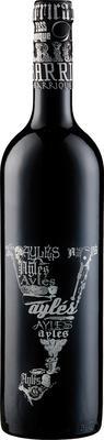 Вино красное сухое «Ayles Y» 2013 г.