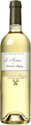 Вино белое сухое  «Le Bordeaux de Bernard Magrez»