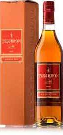 Коньяк французский «Tesseron Lot №90 XO Selection» в подарочной упаковке