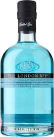 Джин «The London №1 Original Blue »
