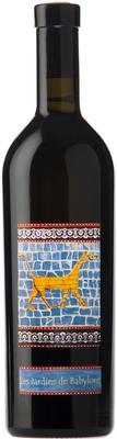 Вино белое сладкое «Didier Dagueneau Les Jardins de Babylone» 2011 г.