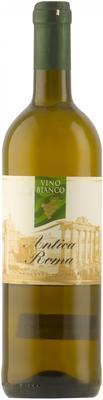 Вино белое сухое «Caldirola Antica Roma Bianco»