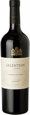 Вино красное сухое «Salentein Reserve Cabernet Sauvignon»