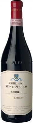 Вино красное сухое  «Barolo Enrico VI» 2009 г.