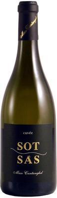Вино белое сухое «Maso Cantanghel Sotsas» 2010 г.