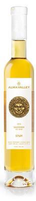 Вино белое сладкое «Аlmа Valley Sauvignon Ice Wine» 2014 г.