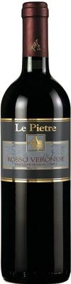 Вино красное сухое «Cantine Aldegheri Le Pietre Rosso Veronese» 2013 г.