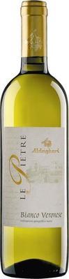 Вино белое сухое «Cantine Aldegheri Le Pietre Bianco Veronese» 2013 г.