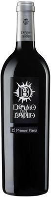 Вино красное сухое «Dominio del Bendito El Primer Paso» 2014 г.
