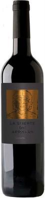 Вино красное сухое «La Suerte de Arrayan Mentrida» 2012 г.