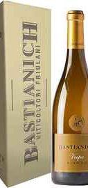 Вино белое сухое  «Vespa Bianco» 2011 г., в подарочной упаковке