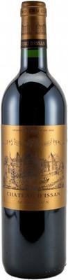 Вино красное сухое «Chateau d'Issan Grand cru classe, 0.75 л» 2010 г.