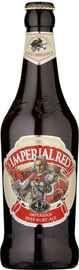 Пиво «Wychwood Imperial Red»